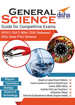 General Science Guide for Competitive Exams
