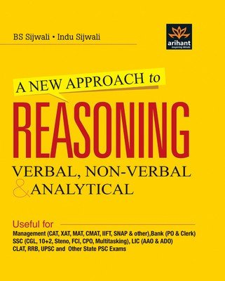 A New Approach to Reasoning Verbal  and Non-Verbal