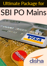 SBI PO Mains Mock Tests