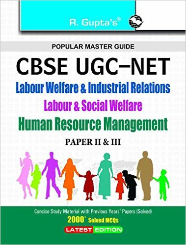 cbse ugc net set labour welfare and industrial relations labour and rh onlinetyari com UGC Result On Dec 2011 ugc net guide book for management
