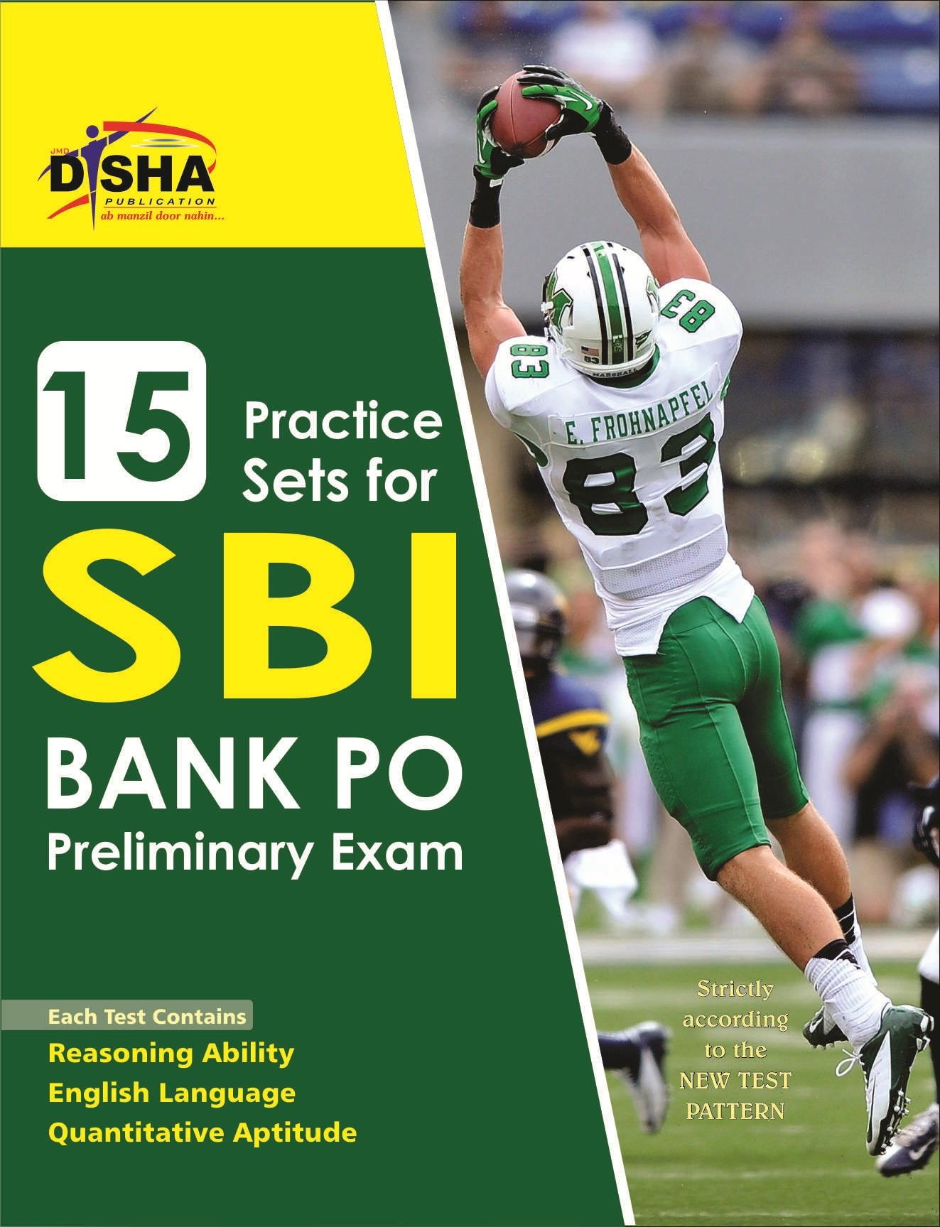 15 Practice Sets for SBI PO Preliminary Exam