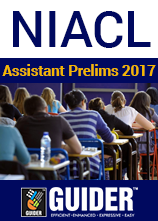 NIACL Assistant Prelims 2017
