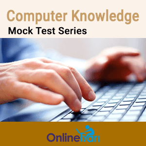 Computer Knowledge Test Series