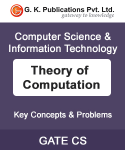 Theory of Computation for GATE - CS