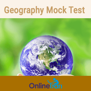 Geography Mock Test