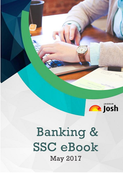 Banking and SSC E-Book May 2017