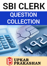 SBI Clerk Question Collection