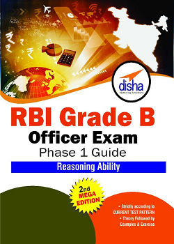 RBI Grade B Officer Exam Phase-1 Guide – Reasoning Ability
