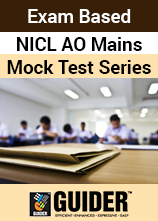 NICL AO Mains Test Series 2017 - Hindi