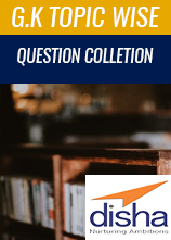 General Knowledge Topic Wise Question Collection
