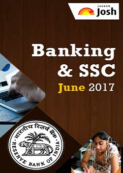 Banking and SSC E-Book June 2017