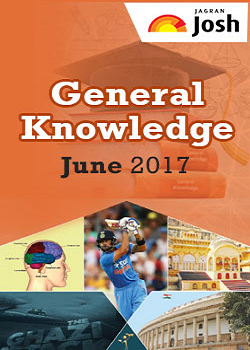 General Knowledge June 2017