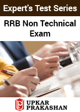 Experts Test Series for RRB Non Technical Exam