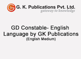 GD Constable- English Language