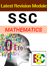 SSC Mathematics Latest Revision Module
