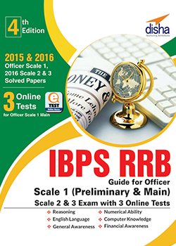 IBPS RRB Officer Scale 1 2 3 Guide for Prelims and Mains Exam