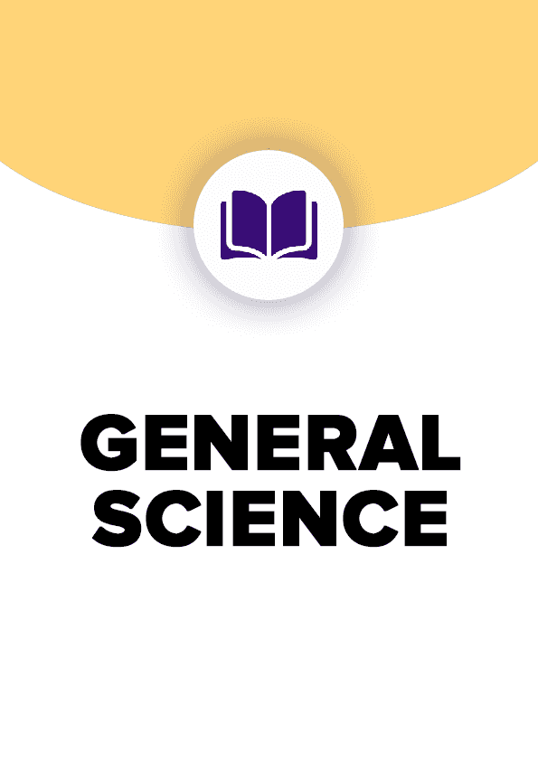 One Liners General Science for RRB NTPC by Gyan Express - English Medium